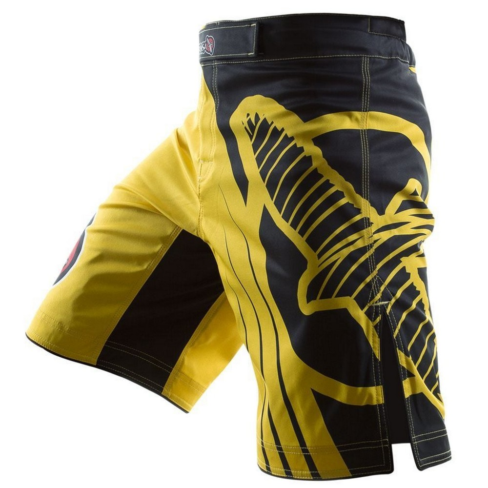 Шорты Hayabusa Chikara Recast Performance Shorts (Yellow) &