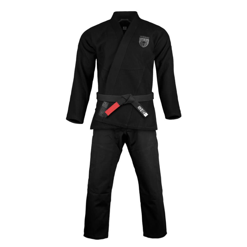 Кимоно Bad Boy Legacy Spider Guard BJJ Gi - Black&